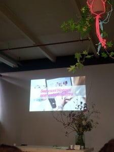 seminar bloggen voor gevorderden #FLB13