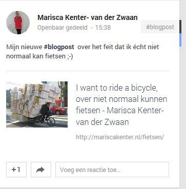 Fan van Google+, 6 redenen om het ook te worden