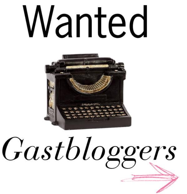 Het fenomeen gastbloggen