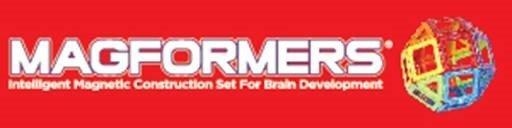 Magformers Logo, samenwerken, mama blogger