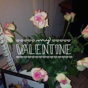 Valentijnsdag 2014 Marisca Kenter