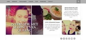Holland Style, QueenC, webshop, interview, Marisca, Kenter