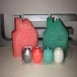 HEMA, huisjes kaarsen, huisje, kaars, Marisca Kenter, mama blog
