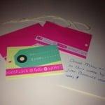 kleine kaartjes, HEMA, mamablog, Marisca Kenter