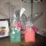 Huisjes, kaarsen, HEMA, mamablog, juffen, cadeau, Marisca Kenter