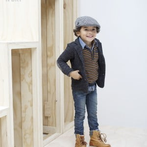 Boys Fashion|blauw, blauw, ik hou van jou…