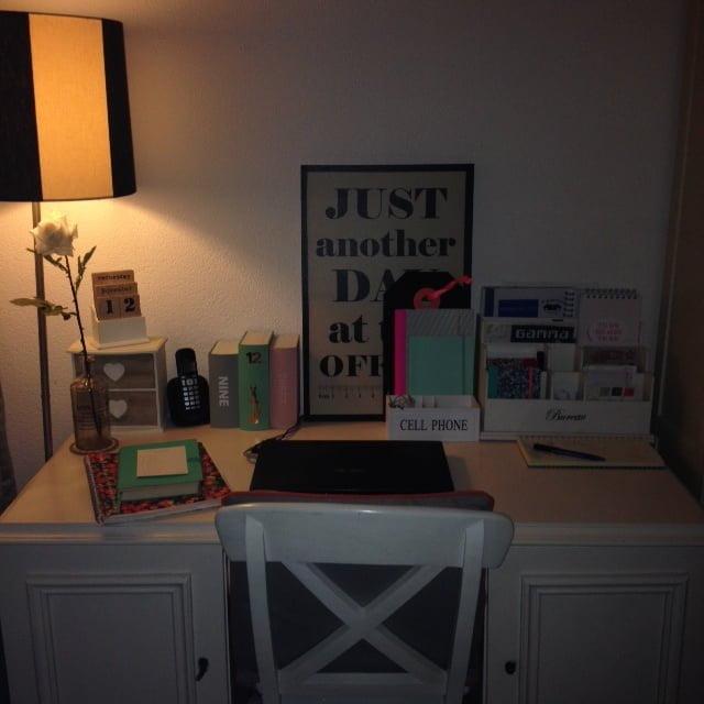 notitieboekjes, Hema, mamablogger, werk organiseren, Marisca Kenter, werkt
