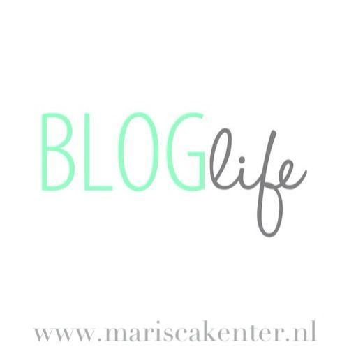 Bloglife, 25 onderwerpen voor mamabloggers