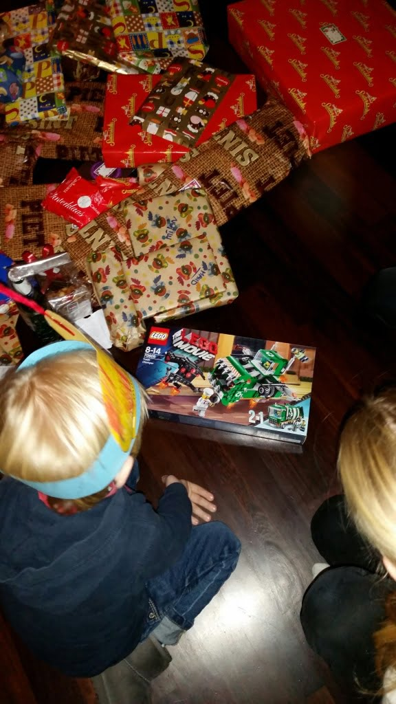 Cadeaus, uitpakken, Pakjesavond, mamablogger, Marisca Kenter, webshop, Pieces