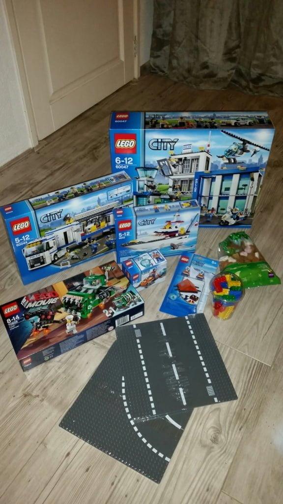 Lego, Pakjesavond, mamablogger, Marisca Kenter