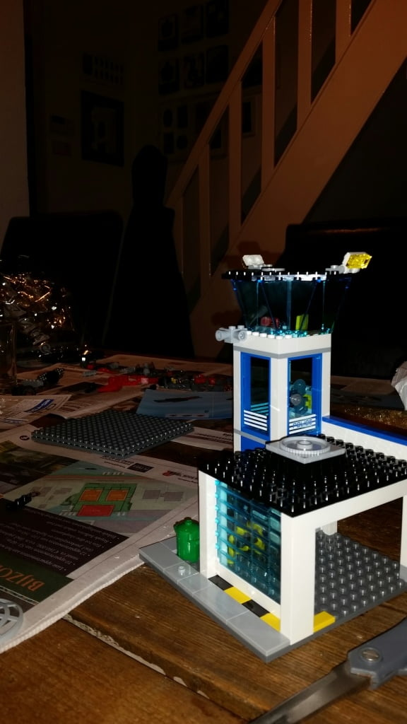 Lego, Pakjesavond, mamablogger, Marisca, Kenter