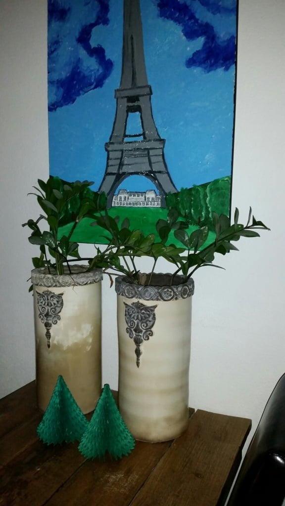 parijs, Eiffeltoren, PTMD, plant, mamablogger, Marisca Kenter