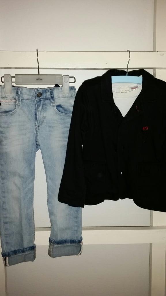 outfit, jongens, colbert, skinny, jeans, WE, mamablogger, Marisca Kenter