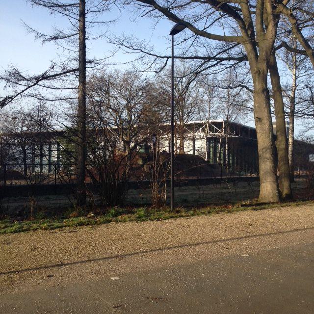 NMM, Soest, museum, review, Marisca, Kenter