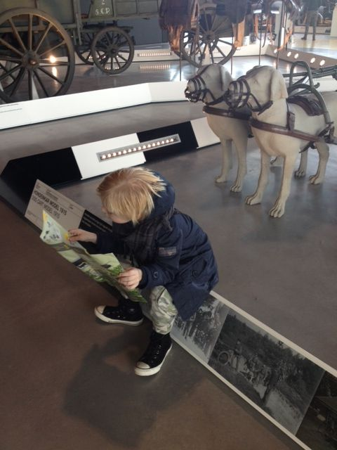 NMM, Soest, review, museum,