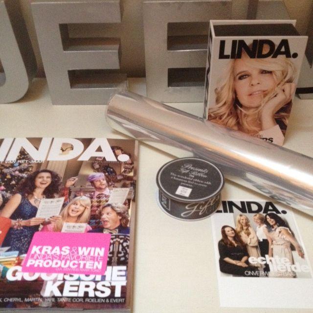 Linda, Gooische Vrouwen, cadeautip, Riviera Maison, ,