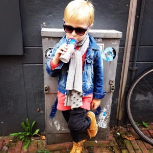 outfitpost, Milan, mamablogger