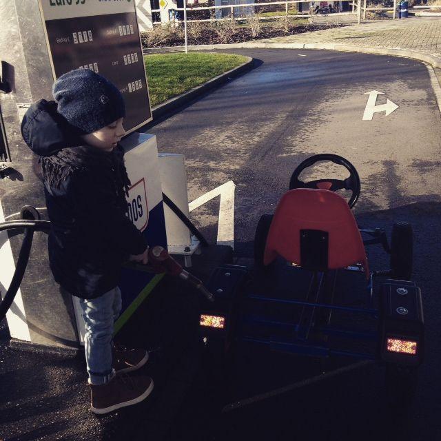 Review plaswijckpark rotterdam mamablogger for Interieur reinigen auto rotterdam