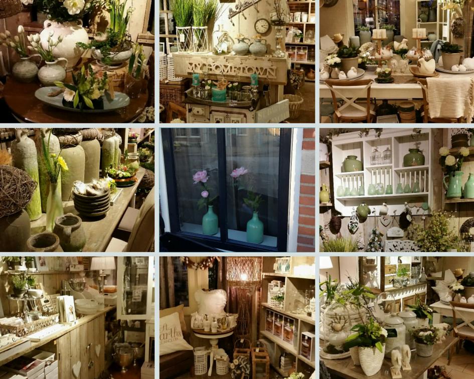 Shoplog en inspiratie| Nana Groen-Wonen in Bergambacht