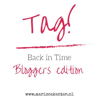 Tag | Back in time, blog edition