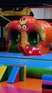 review, ballorig, Gouda, indoor speeltuin, spelen, gezin, Marisca Kenter, mama blogger, winactie