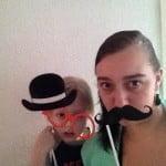 Hema, photo props, review, Marisca, kenter, mamablogger