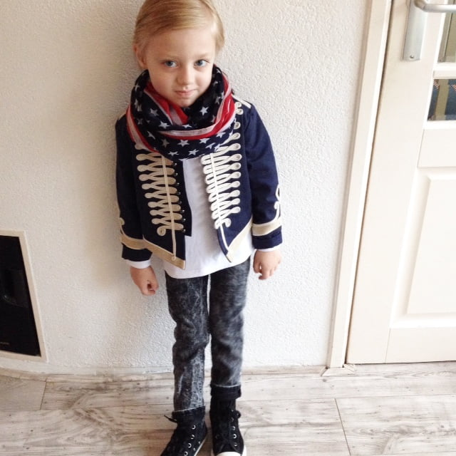 M's outfits #12