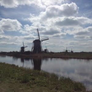 Review dagje uit in Kinderdijk mama blogger Marisca Kenter
