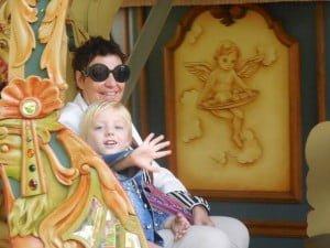 Opa en oma oppassen, mama blogger, mamablog