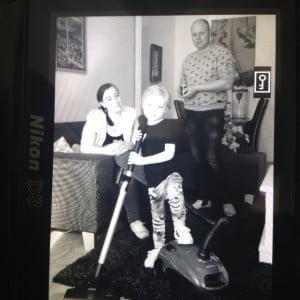 Ouders van Nu achter de schermen, mama blogger, Marisca, Kenter, fotoshoot, mamablogger 1