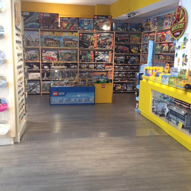 review| lego winkel in gouda | mamablogger | mama blog nederland