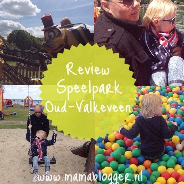 Review Speelpark Oud Valkeveen Mamablogger Mama Blog Nederland