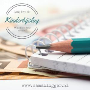 Lang leve de kinderbijslag, mamablogger, wat doe je met kinderbijslag, blog, persoonlijk, huishoudboekje, blog, blogger, Marisca, kenter