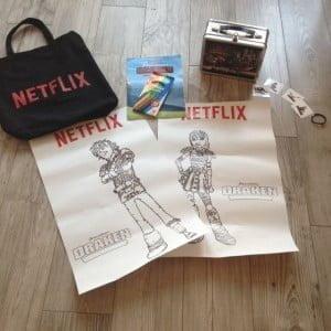 Netflix, event, Ijmuiden, Draken race, forteiland, mamablogger, mamablog, blog