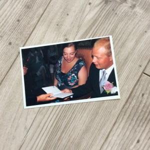 Vandaag vijf jaar getrouwd, mamablogger, marisca kenter, verslag bruiloft