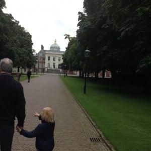 bezoek, koning, oranjezaal, mamablogger, review, mama blogger, Huis ten Bosch, 1