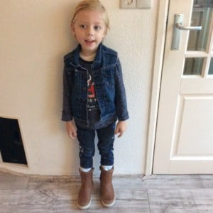 Milans outfits, mama blogger, 1