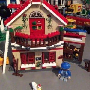 banbao, review, LEGO, bouwen, boerderij, mama blogger, 1