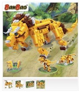 banbao, review, LEGO, bouwen, boerderij, mama blogger, 6