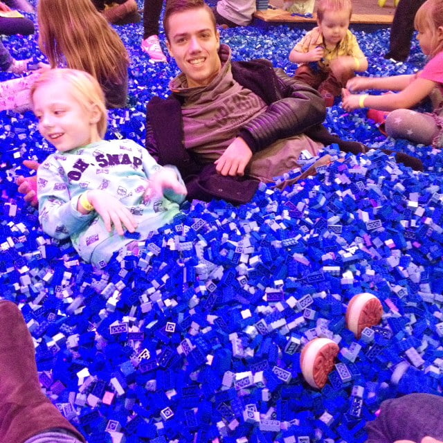 Mama blog herfstvakantie tip lego world in jaarbeurs for Jaarbeurs utrecht 2016