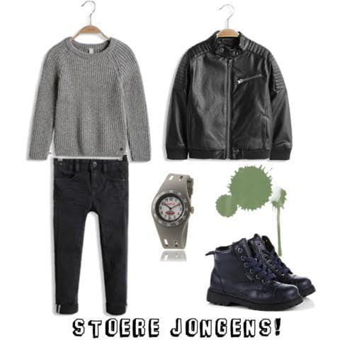 Esprit jongens- mamablogger- fashion- Esprit- fashion- inspiratie-1
