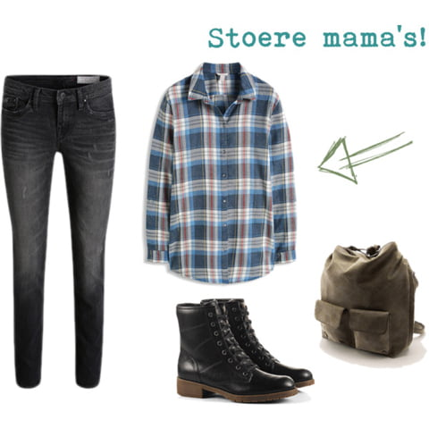 Esprit mamas- mamablogger- fashion- Esprit- fashion- inspiratie-1