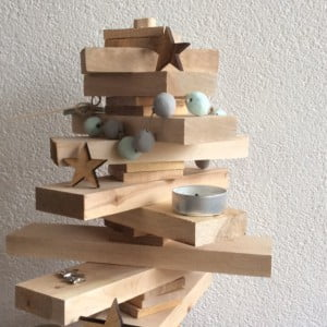 Houten-kerstboom-action-review-shoptip-mama blogger-mamablogger-3