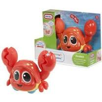 Pak-de-Krab-Little-Tikes-review-mama-blogger-mamablogger-1