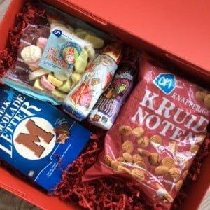 Sinterklaas-poster-albert-heijn-help sint een handje-mama blogger- mama blog- mamablogger-