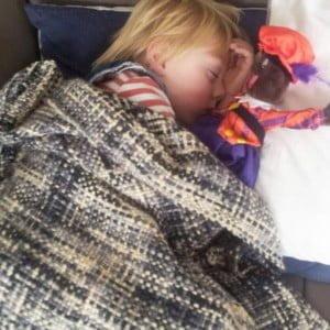 kind-ziek-ouders-werken