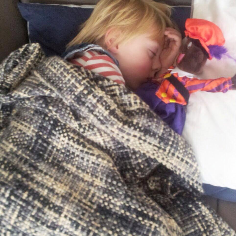 Je kind is ziek, wanneer wel of niet naar school?