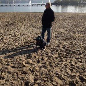 kralingse bos, mama blogger, review, Rotterdam, 1