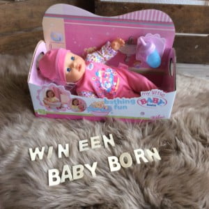 winactie- baby born- little baby born- review- mamablogger- mama blogger-3