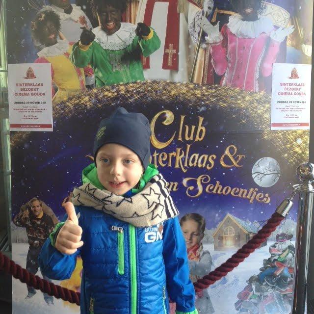 Snelle winactie| Naar de Club van Sinterklaas film!
